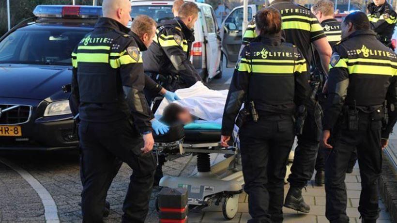 3 قتلى ومصابين وتركي مشتبه به في إطلاق نار بمدينة أوتريخت الهولندية