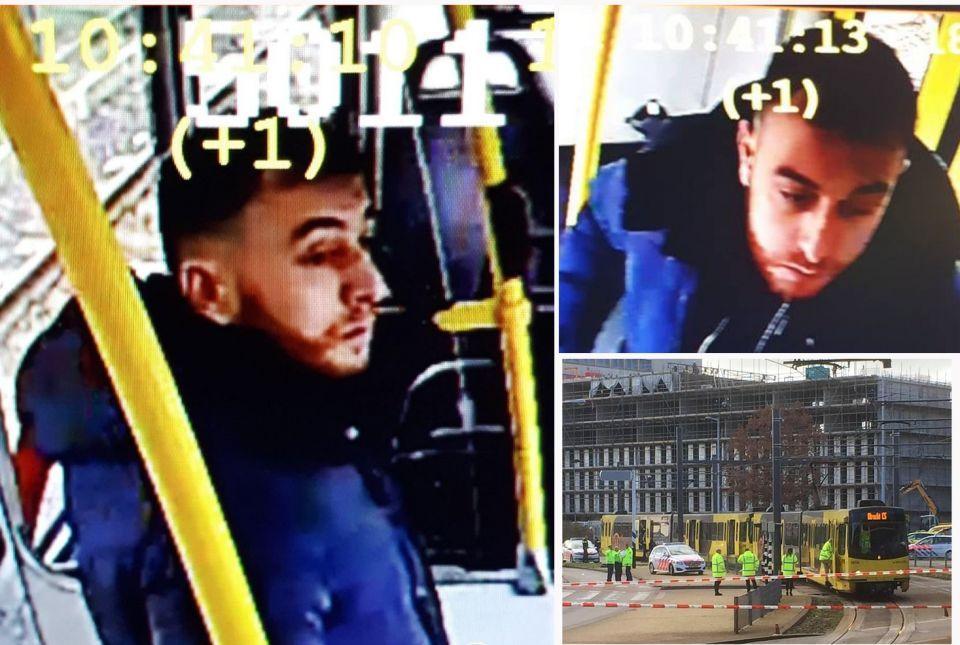 الشرطة الهولندية تعتقل رجلا تركيا متهما بهجوم أوتريخت