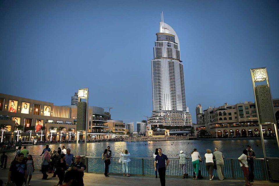 الإمارات الثامنة عالمياً في مؤشر الاقتصادات الإيجابية
