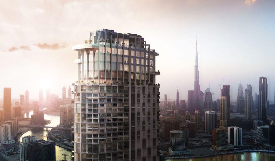 أول منشأة فندقية تحمل علامة الضيافة «إس بي إس» في دبي