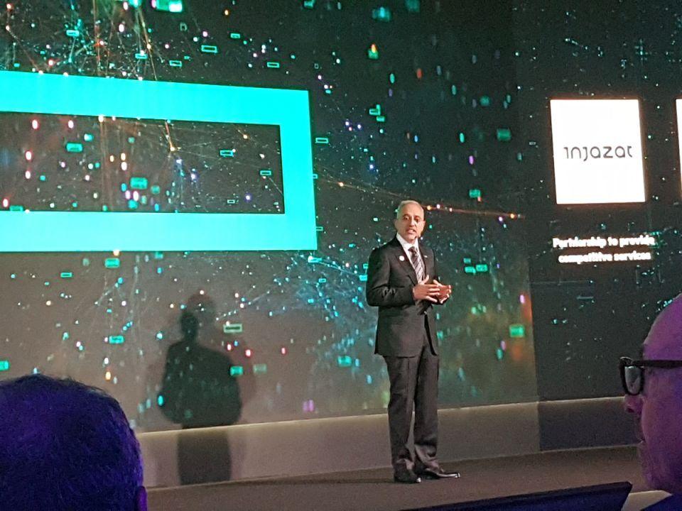 دبي: إطلاق الجيل القادم من مراكز الابتكار من إتش بي إي