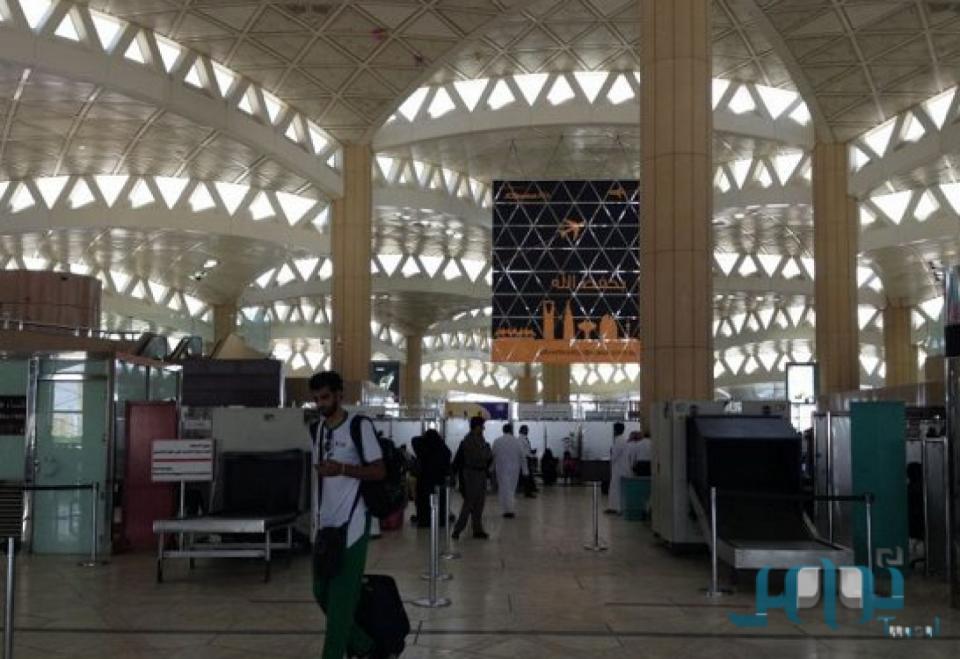 تغريم الخطوط السعودية 60 ألف ريال لتأخير رحلة مواطن 21 ساعة