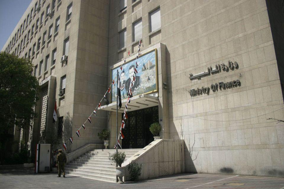 دمشق تحجز على أموال رجال أعمال كويتيين ومصريين