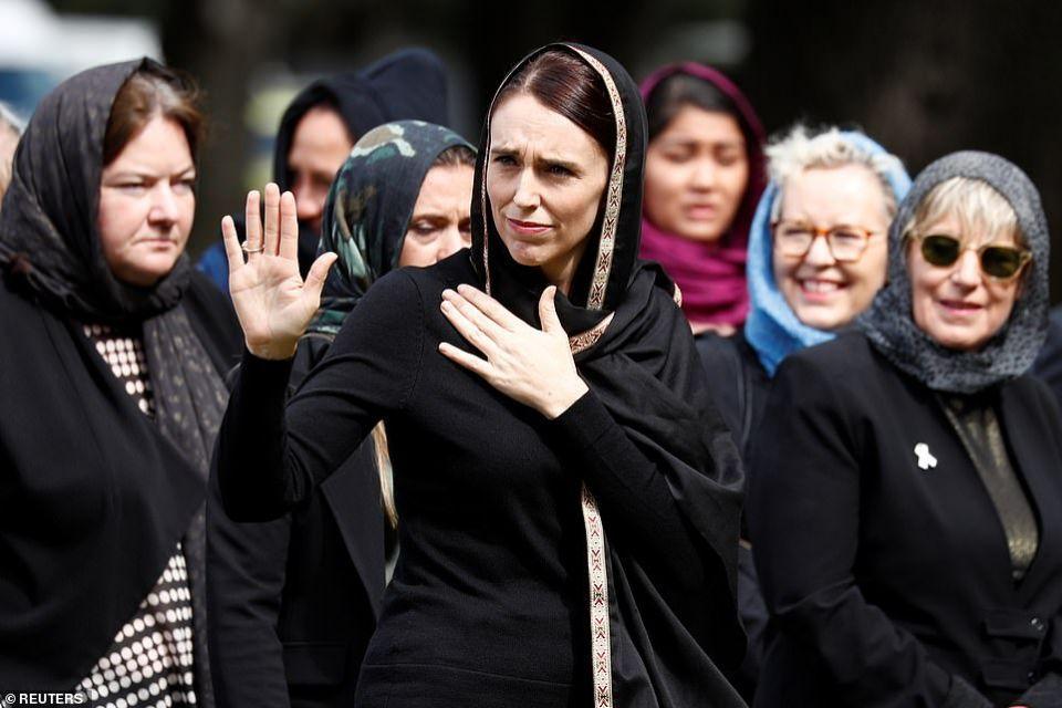 سبع أسباب لترشيح رئيسة وزراء نيوزيلندا لجائزة نوبل للسلام