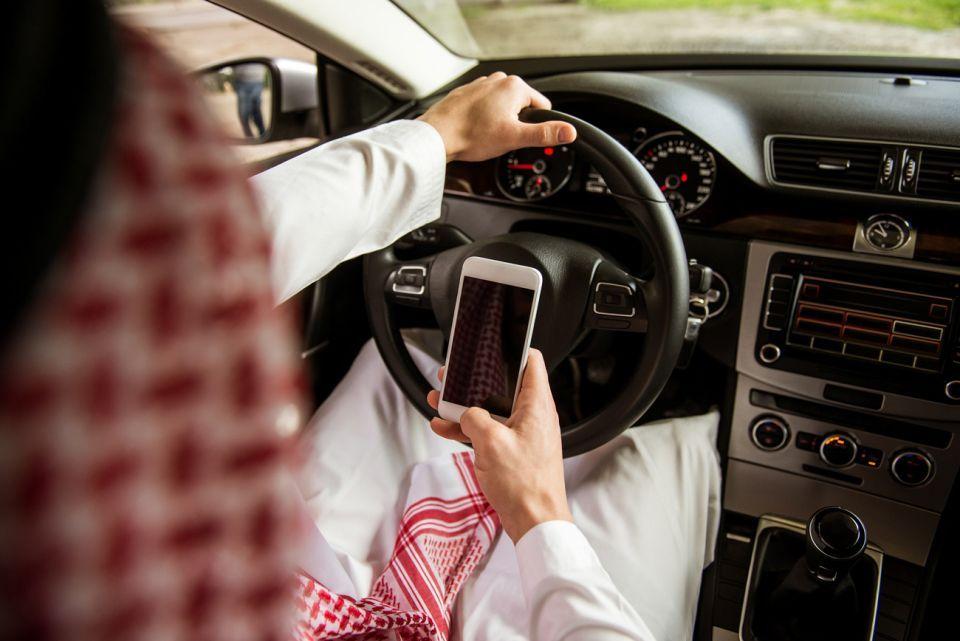 تحريات شرطة دبي تضبط 191 سيارة عليها مخالفات  بأكثر من 14 مليون درهم