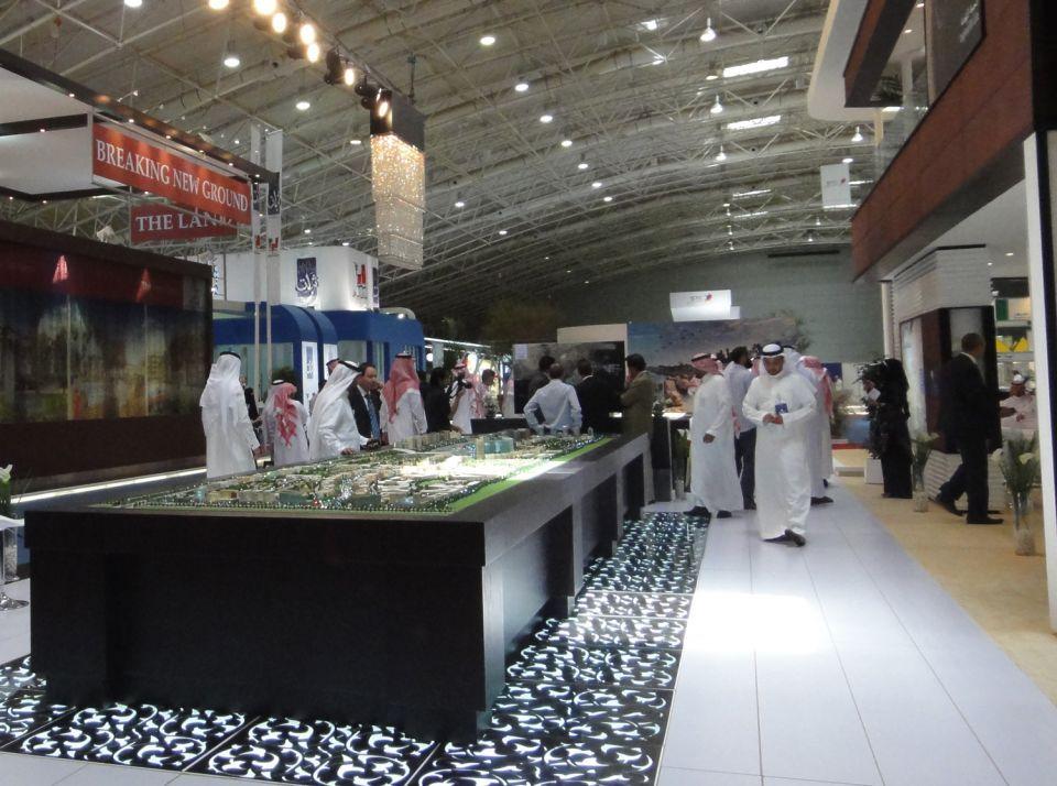 في جدة والرياض، مشاريع سكنية لـ تبارك الدولية قيد الدراسة مع وزارة الإسكان السعودية