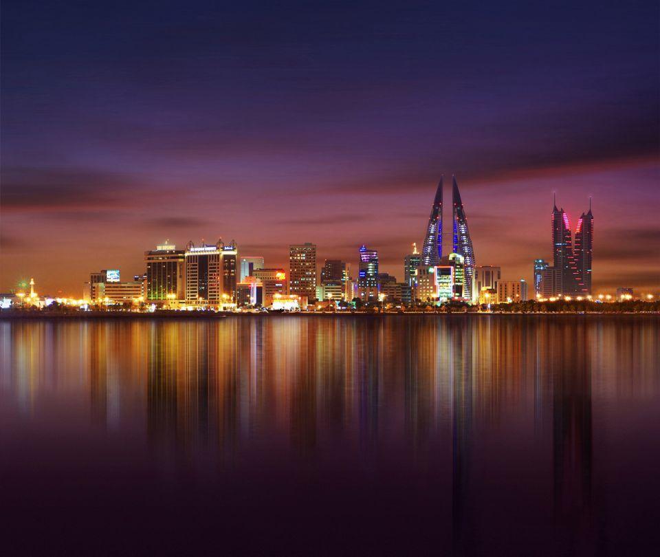 البحرين تطلق شبكة الجيل الخامس للخدمات التجارية في يونيو المقبل