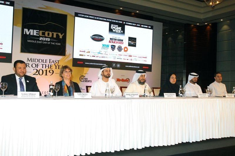 مليارا دولار قيمة سوق السيارات المعدلة في الإمارات والخليج