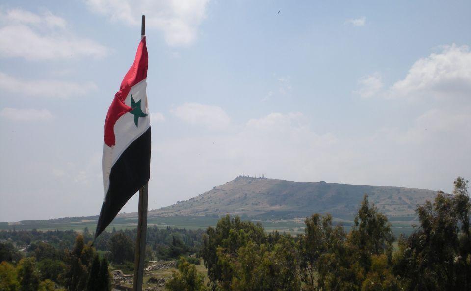 أمريكا منعزلة في مجلس الأمن بقرارها ضم الجولان السوري المحتل لإسرائيل