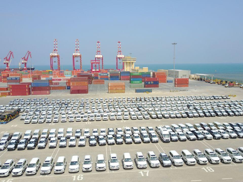 حكم يقضي بدفع جيبوتي مبلغ 385 مليون دولار إلى امتياز لموانىء دبي بـ«محطة حاويات»