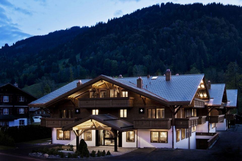 بالصور: شاهد تجربة الترف السويسري من ألتيما كوليكشن