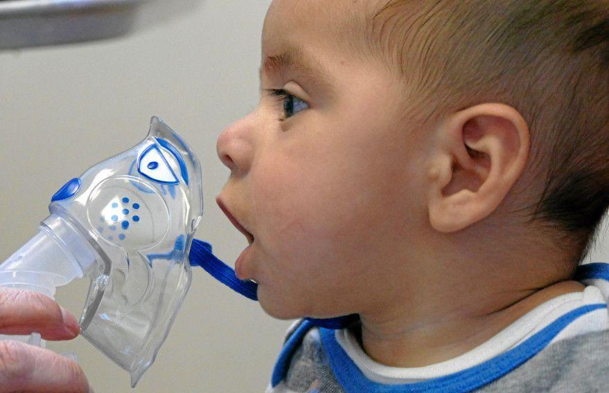 دراسة عالمية: الكويت تشهد أعلى معدلات إصابة الأطفال بالربو بسبب تلوث السيارات
