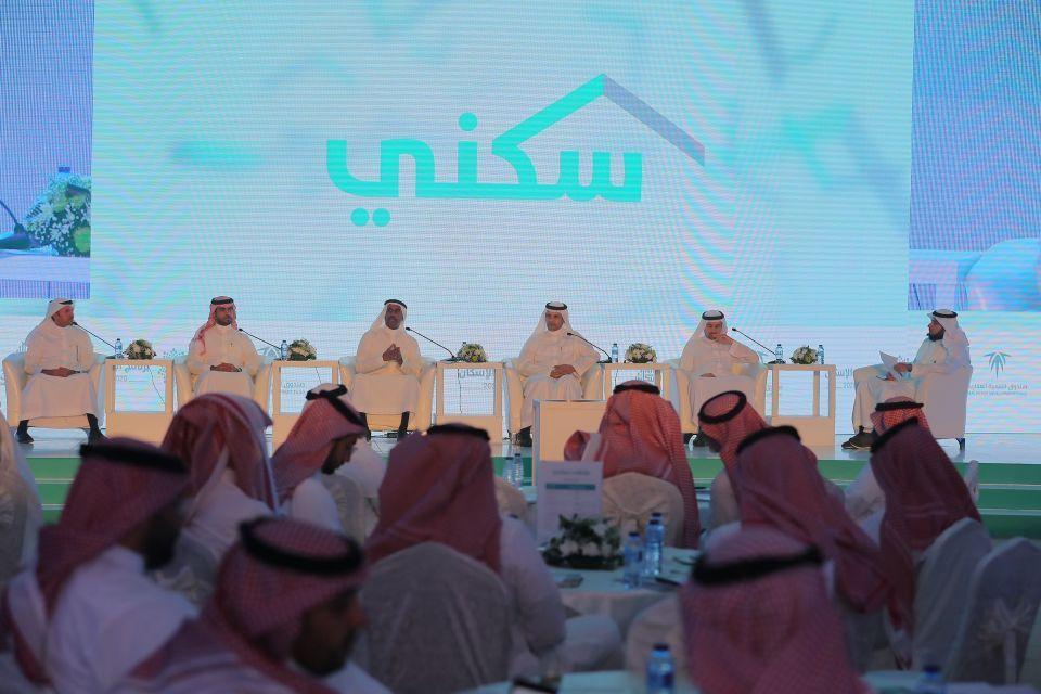 وزير الإسكان السعودي يدشن ضاحية الجوهرة أكبر مشاريع سكني في جدة