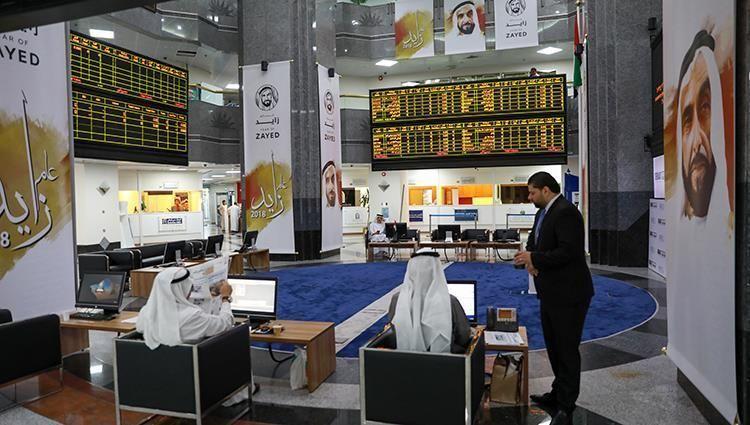 بورصة أبوظبي تسجل ذروة 13 عاما وصعود معظم أسواق الخليج