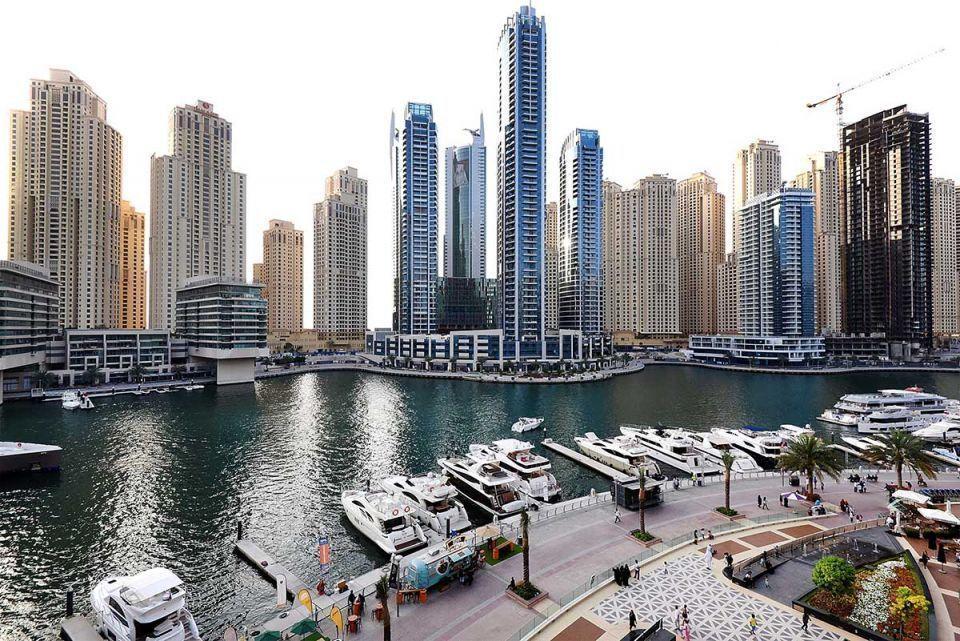 دبي تتصدر مدن العالم باستقبال أصحاب الملايين