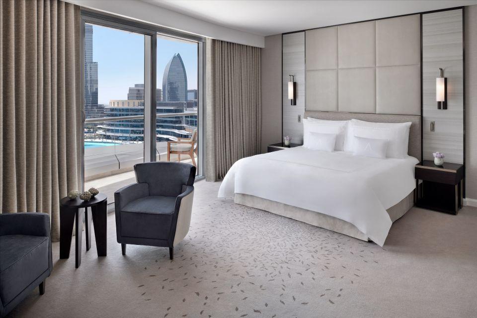 بالصور : إعمار للضيافة تطلق عروضاً استثنائية لزوار دبي