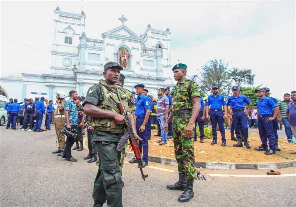 ارتفاع عدد قتلى تفجيرات سريلانكا إلى نحو 300 ورفع حظر التجول