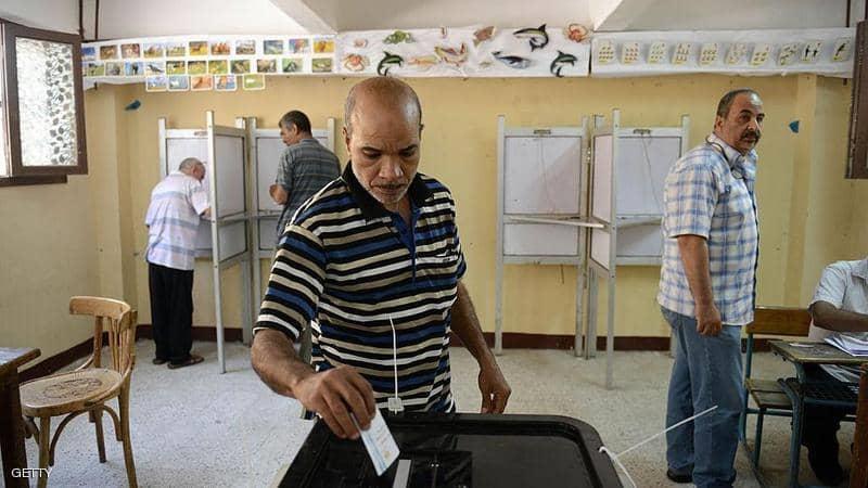 مصر: الموافقة على التعديلات الدستورية بأغلبية 88.83%