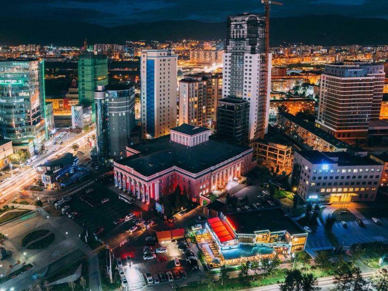 منغوليا تعفي مواطني الإمارات من تأشيرة الدخول لأراضيها