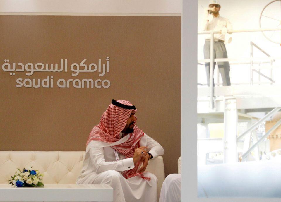 وزير الطاقة السعودي: سندات أرامكو مجرد بداية