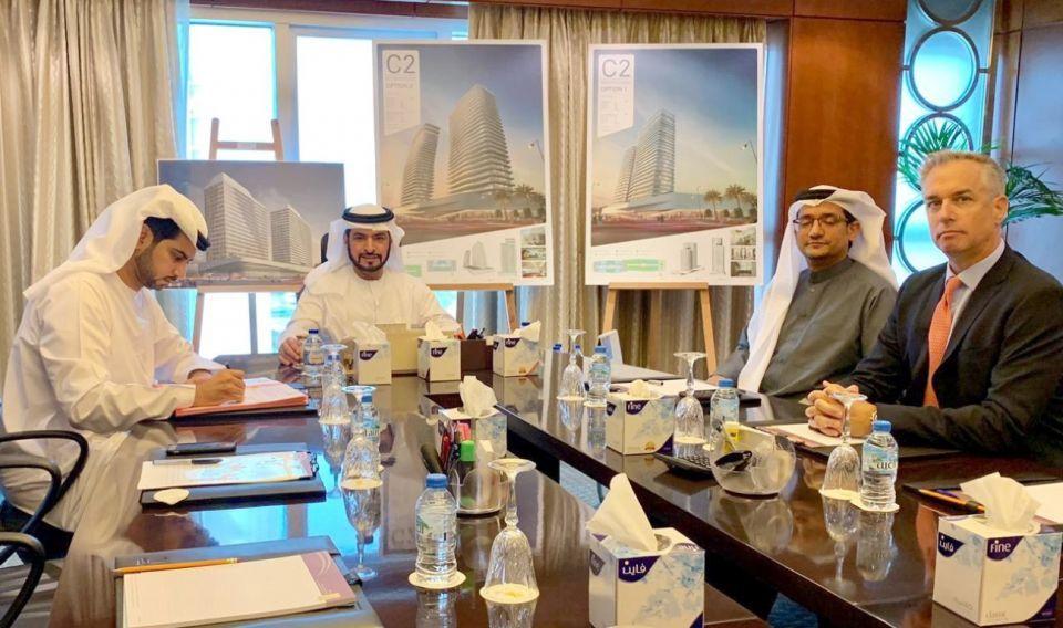 الوطنية للسياحة والفنادق تطلق مشروعين في أبوظبي بـ 1.1 مليار درهم