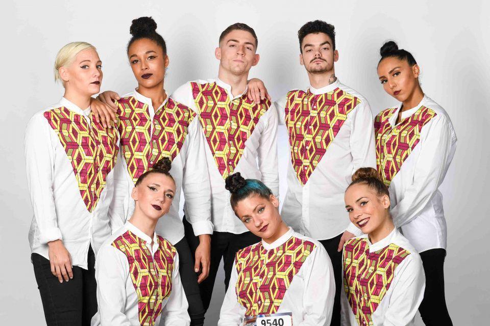 بالصور : 10 مشتركين يتنافسون على لقب Arabs Got Talent