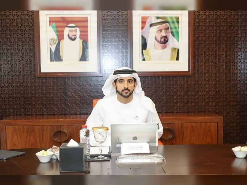 حمدان بن محمد يعتمد نظام الجزاءات التأديبية والتظلُّمات والشّكاوى لمُوظّفي حكومة دبي