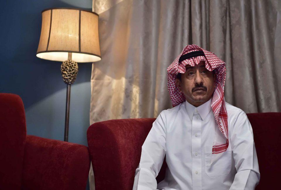 ناصر القصبي في دراما تضيء على أبرز المتغيرات في السعودية