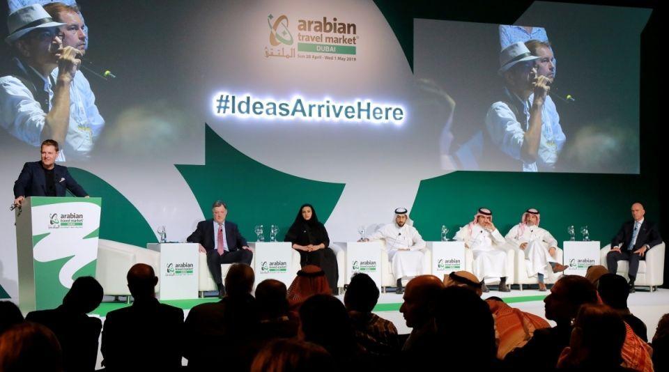 سوق السفر العربي 2019: استثمار السعودية في القطاع السياحي بالمليارات مفتاح التنوع الاقتصادي