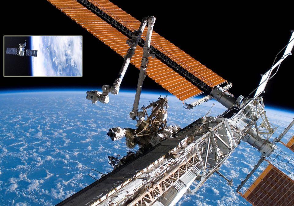 معادن مغشوشىة وراء تحطم صاروخين فضائيين لـ ناسا