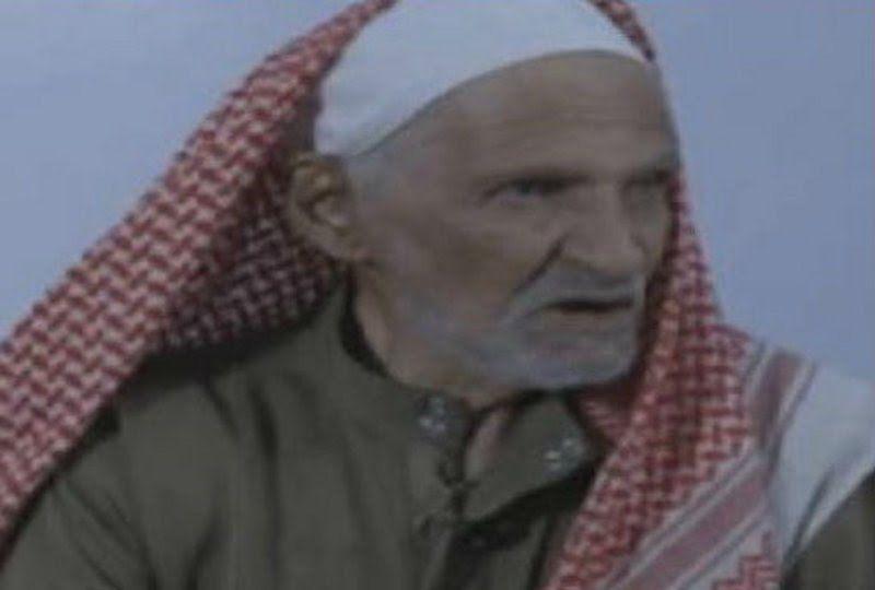 وفاة حيزان الحربي صاحب أغرب قضية عرفتها المحاكم السعودية