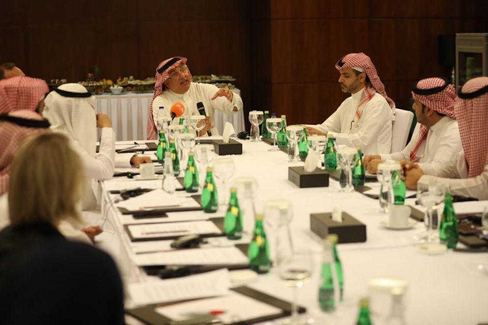 شركة رزا تخطط مشاريع عقارية لمجتمع أكثر انفتاحاً في السعودية