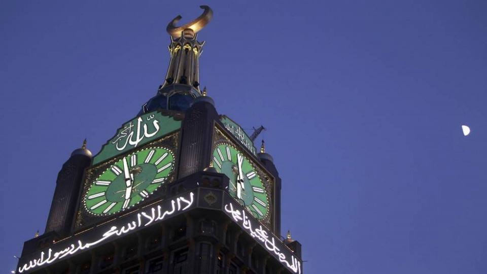 تعذر رؤية هلال رمضان في السعودية.. الاثنين أول أيام شهر الصيام