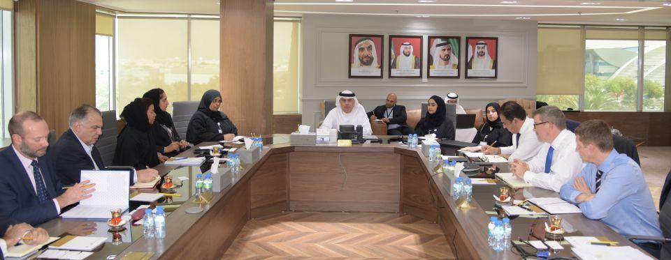 مجلس الوزراء الإماراتي يوجه بإنشاء صندوق ادخار للموظفين غير المواطنين