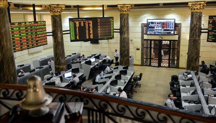 مصر لن تطبق الزيادة الثالثة في ضريبة معاملات البورصة