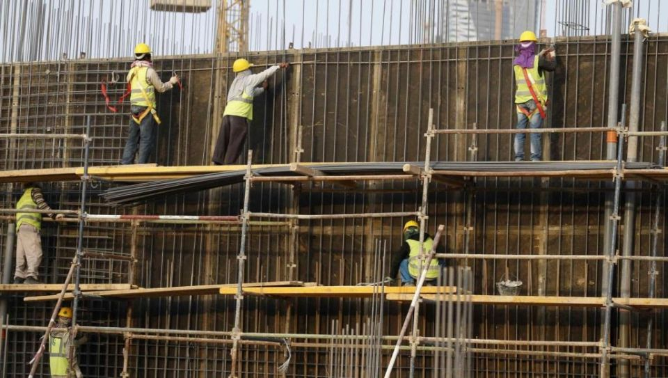 الحديد يسجل أكبر ارتفاع بأسعار المواد الإنشائية في السعودية