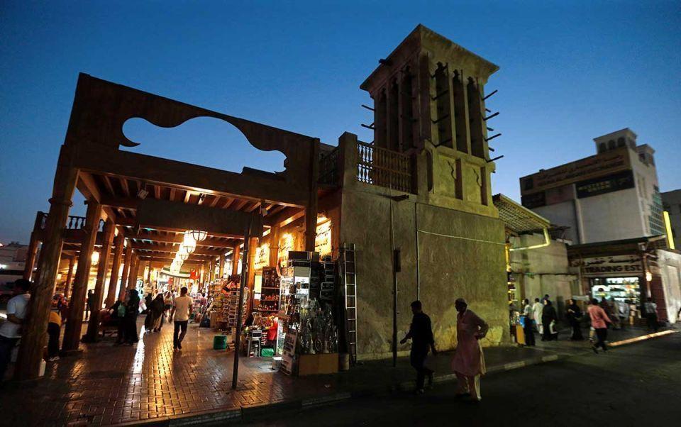 تراجع الأسعار وتسارع نمو القطاع الخاص غير النفطي في دبي