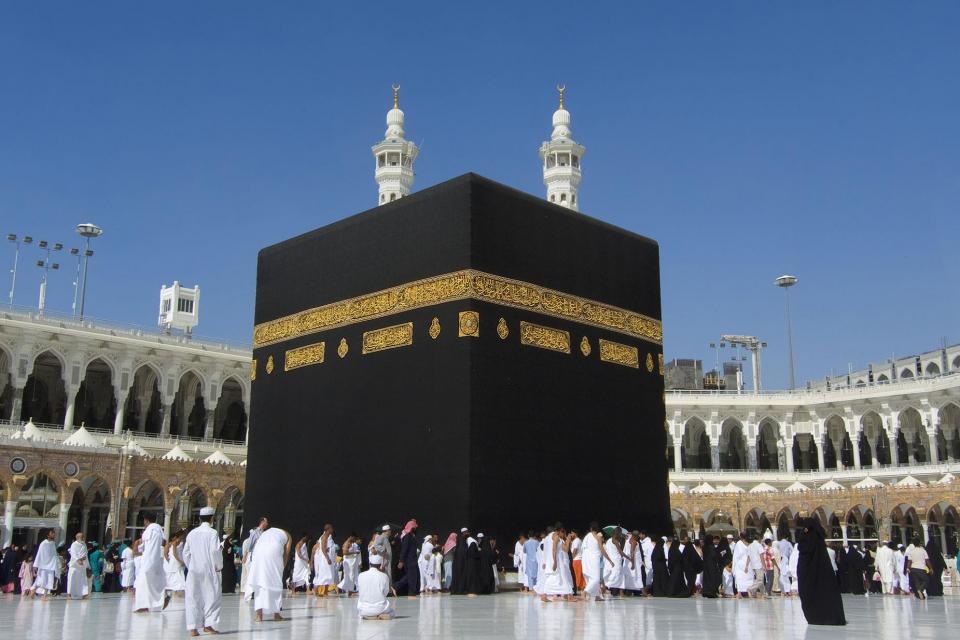 حصر الحج بالمقيمين في السعودية