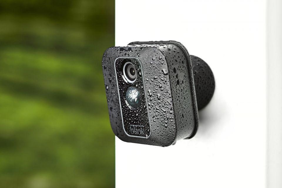 الولايات المتحدة الأمريكية في معظم الحالات في الداخل كاميرا المراقبة الذكية على البطارية Ffigh Org