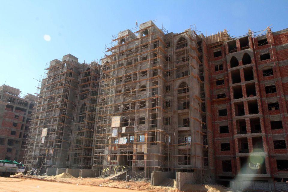 مصر: العاصمة الإدارية الجديدة تواجه عجزا في التمويل وتحديات أخرى