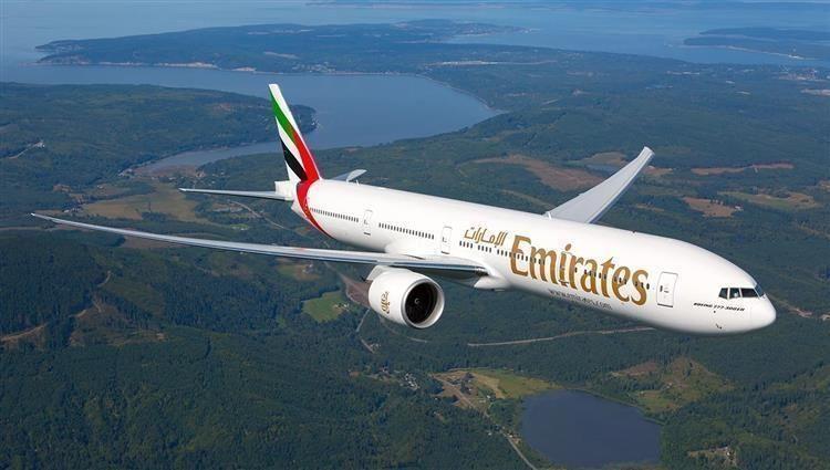 طيران الإمارات تطلق عروضاً سعرية تزامناً مع عيد الفطر