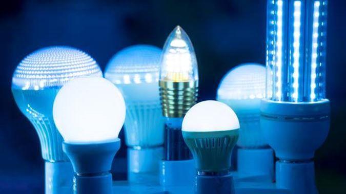 دراسة، الإضاءة بمصابيح إل إي دي تضعف البصر