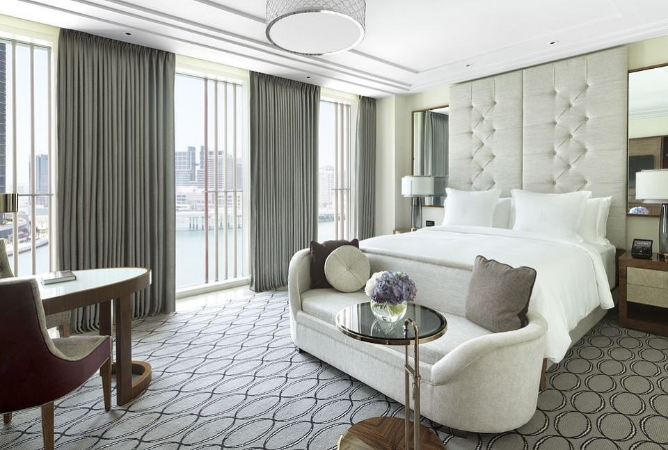 بالصور : أفضل غرف الفنادق في العالم لعام 2019