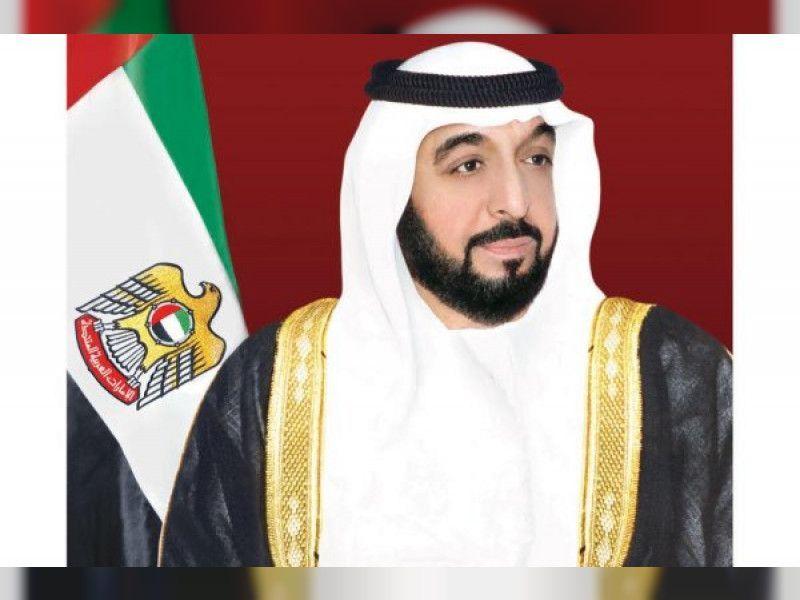 الإمارات: رئيس الإمارات  يصدر قانونا بإنشاء هيئة أبوظبي الرقمية