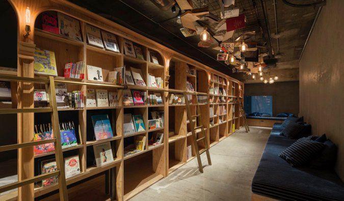 بالصور : أفضل 13 فندق في طوكيو