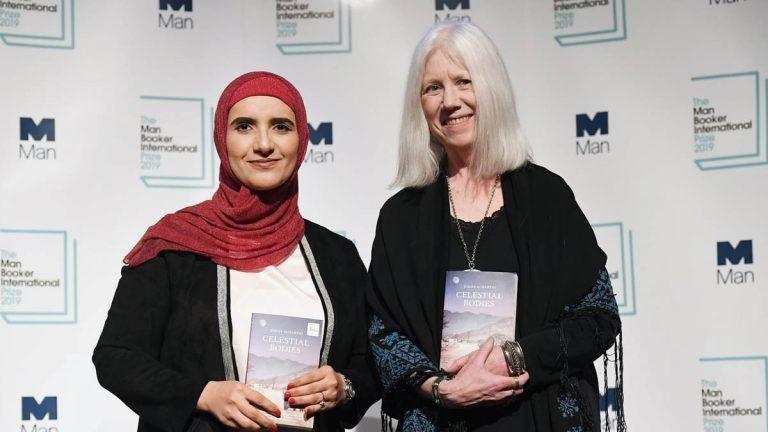 العُمانية جوخة الحارثي.. أول خليجية تفوز بجائزة مان بوكر الأدبية