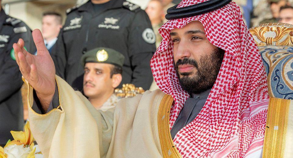 فيديو: تأخر نجل ولي العهد السعودي عن مدرسته 10 دقائق فرفض دخوله