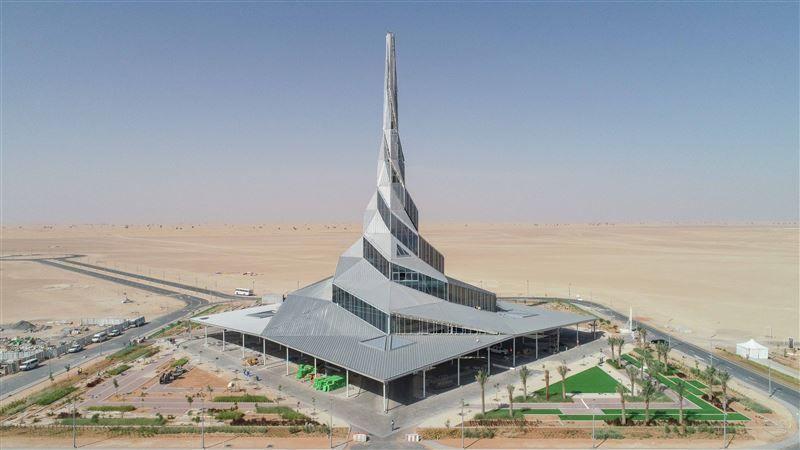 مركز الابتكار بمجمع محمد بن راشد يبرز استراتيجية دبي للطاقة النظيفة