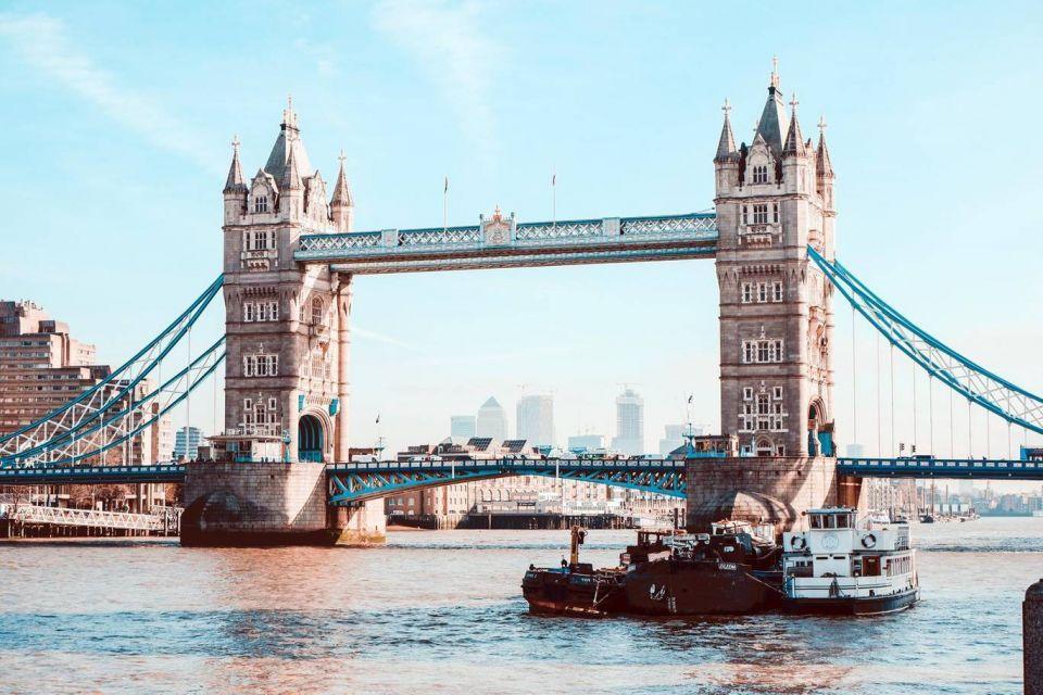 بالصور : أكثر 10 مواقع شعبية في إنستغرام بالمملكة المتحدة وفقاً لجوجل