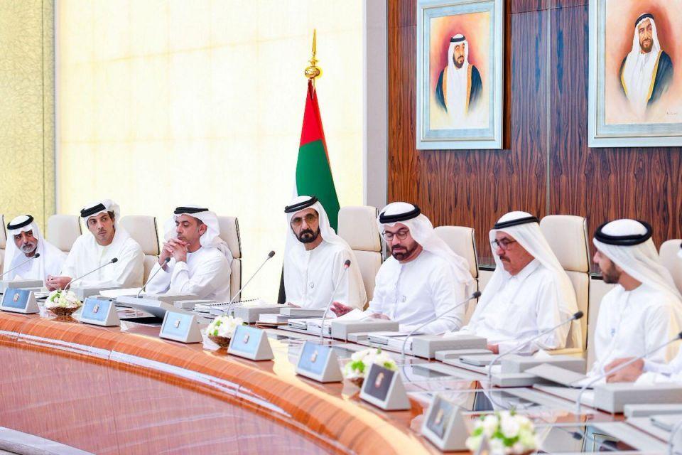 الإمارات تعتمد استراتيجية البرنامج الوطني للمهارات المتقدمة